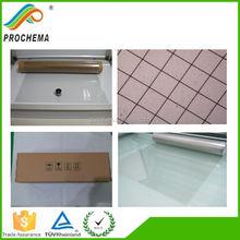 Best quality 85Mesh adhesive copper mesh pet film hospital used shielding film