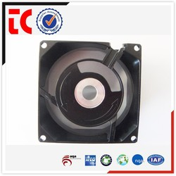 High quality Round Aluminum die cast draught shell / Die cast OEM in China