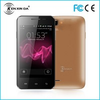 factory wholesale cheapest smart phone 3.5inch android 4.4 phone
