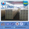 new products polyurethane foam PU sandwich panel price