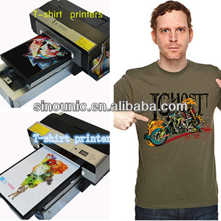 Digital cheap t shirt printing machine prices buy for Cheapest t shirt printing machine