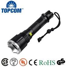 18650 Battery Underwater 50m Diving Flashlight IPX-8 Waterproof LED Flashlight