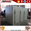 Industrial food dehydrator machine for drying fruits and vegetables