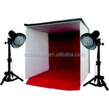 Progettato per il viso olio o meglio suonanti cuffie foto, immagine stand torcia elettrica e prodotto fotografia kit studio