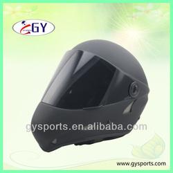 Fiberglass shell skateboard/longboard helmet GY-LH13
