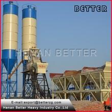full automatic concrete batching plant2015