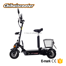 800W EEC/COC eletric scooter for legal street use
