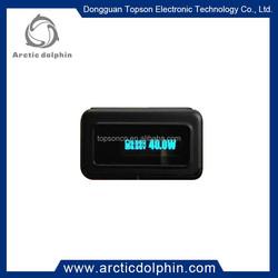Arctic Dolphin brand best quality box mod VV VW APV dna 40 mod with temperature control clone mechanical mod e-cigarette