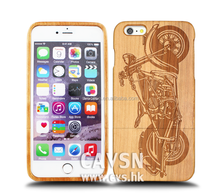 New products 2015 phone case manufacturing for iphone6 with motorbike style