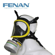 Military Gas Mask, Gas Mask Respirator, n95 3m 8710l and 8710g particulate respirator
