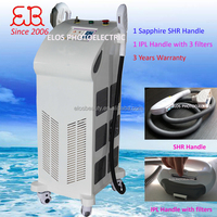 IPL SHR beauty machine,best spa shr ipl hair removal