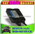 Liwin 2015 lo más vendido, lámpara para coche h4-1 35W 12v de xenón, canbus para coche BLUEBIRD, coche mini jeep usado en dubai