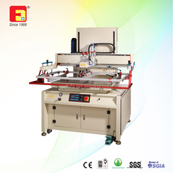 Raw alloy Stable Silk Screen Printing Machine with High Quality