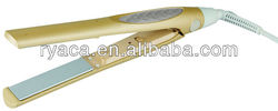 360 swiveling Professional Hair Straightener BY-611 for EU market