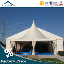 Good quality and lower price 6x6 garden pagoda tent