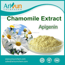 Factory Supply Hot Sale Chamomile Extract Powder