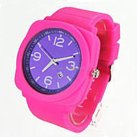 New 30M water resistant promotional own brand watch