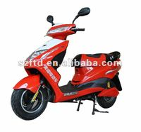 60 v 800 w electric motorcycle with hidden battery for racing