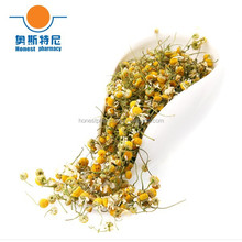 Chinese herb tea organic chamomile