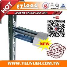 [EZ LOAD] Aluminum E-Track Load Bar and Track Shoring Beam