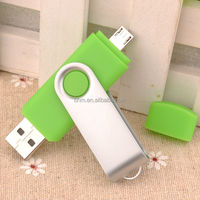 Rotation type wholesale mobile phone best 3.0 usb flash drive