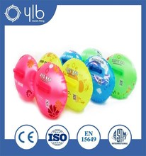 inflatable pvc fashion cheap plastic toy ring adult plastic swimming pool