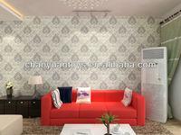 fashinable Comfortable home diy dicorative fabric wall coatings BS0902#
