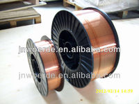 High quality tinned copper coated steel wire