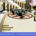 el precio barato V6606-600x600mm and 800x800mm series polvo policristalino - azulejos vitrificados baldosas