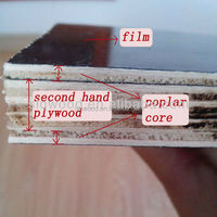 finger joint panel /Second grade plywood /cheap plywood
