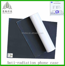 2015 factory high quality Radiation protection absorbing material with 300*360*0.3mm