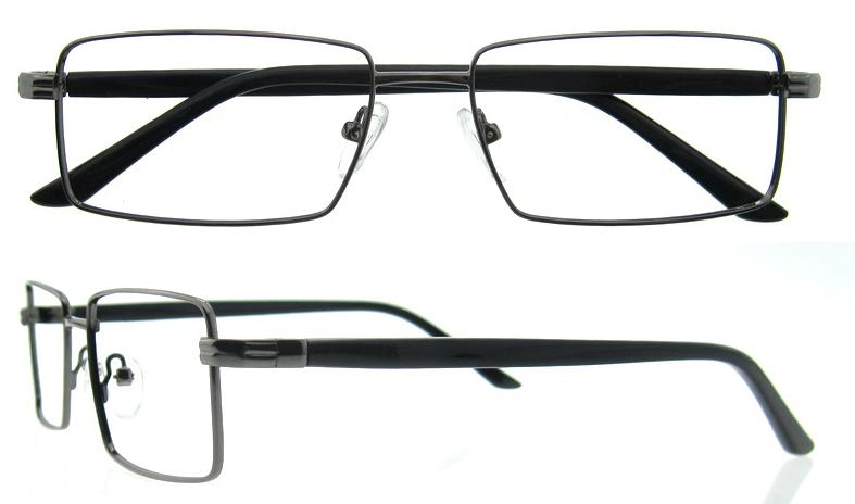 Eyeglass Frame Color : Wholesale fashionable optical eyeglass frames as adults ...