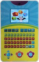 16 bit multi-language alphabet educational toy for boys and girls