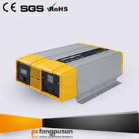 off grid dc 12v 24v to ac 110v 220v 230v 1000W solar power inverter