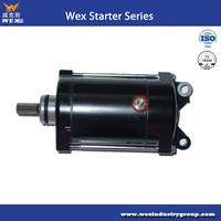 63M81800 Motorcycle Starter motor