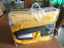 absorbing oil spill kits/absorbing chemical spill kits