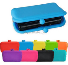 silicone waterproof cell phone case