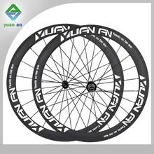 Perfect OEM carbon wheels Tubular 50mm wheelset bike carbon wheels 700C carbon bicycle wheels