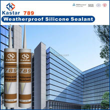 Foshan Weatherproof Silicone Sealant 280ml Cartridge