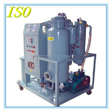 40% Power Saving Essential Waste Oil Distillation Equipment