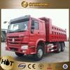 Sinotruk Howo 6*4 dump truck 10 wheeler trucks