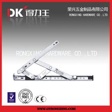 cabinet conceal window adjustable locking hinge