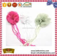 Fashion wedding flower corsage