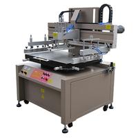 Heat Transfer Paper sakurai screen printing machine