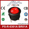 made in china 12 volt push button switch boat switch