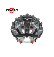 26 vents safety wholesale PC in-mold bicycle helmet