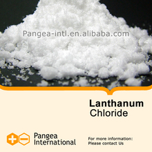 Lanthanum Chloride Hexahydrate LaCl3.6H2O , CAS No. 10025-84-0 , Rare Earth High purity