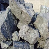 Low ash foundry coke for coke fuel