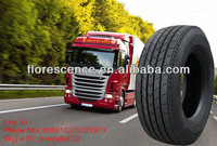 TBR tyres with quality warranty 11R22.5