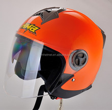YM-625 new model yema helmet half face helmet open face helmets